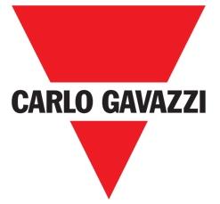 Carlo Gavazzi, automatización