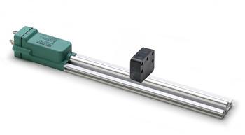 Transductores de posición, sensores Gefran