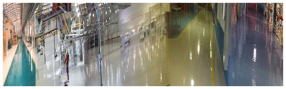 Tratamiento de pisos industriales
