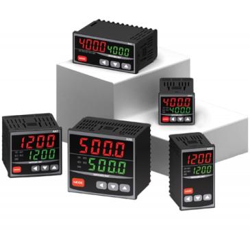 ax4-hanyoung, controladores de temperatura