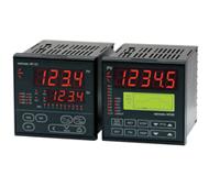 control temperatura hanyoung, NP