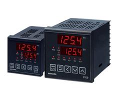 pxserie, control temperatura hanyoung