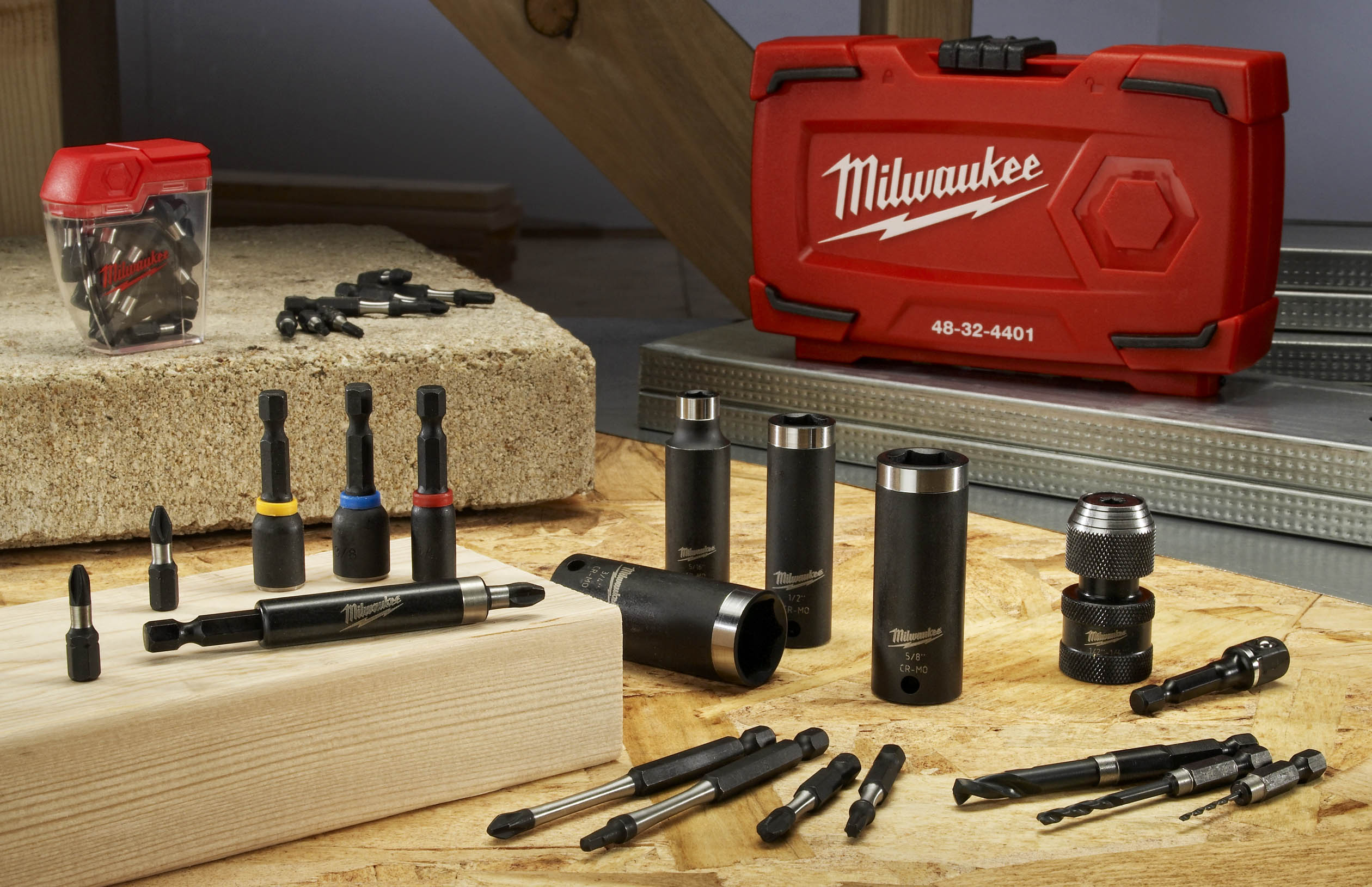 milwaukee  todo tipo de herramientas  distribuidores
