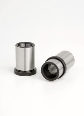 bujes-guia, componentes para moldes