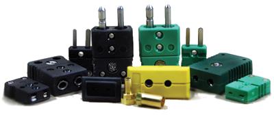 conectores-termopares, conectores, conectores para termopar