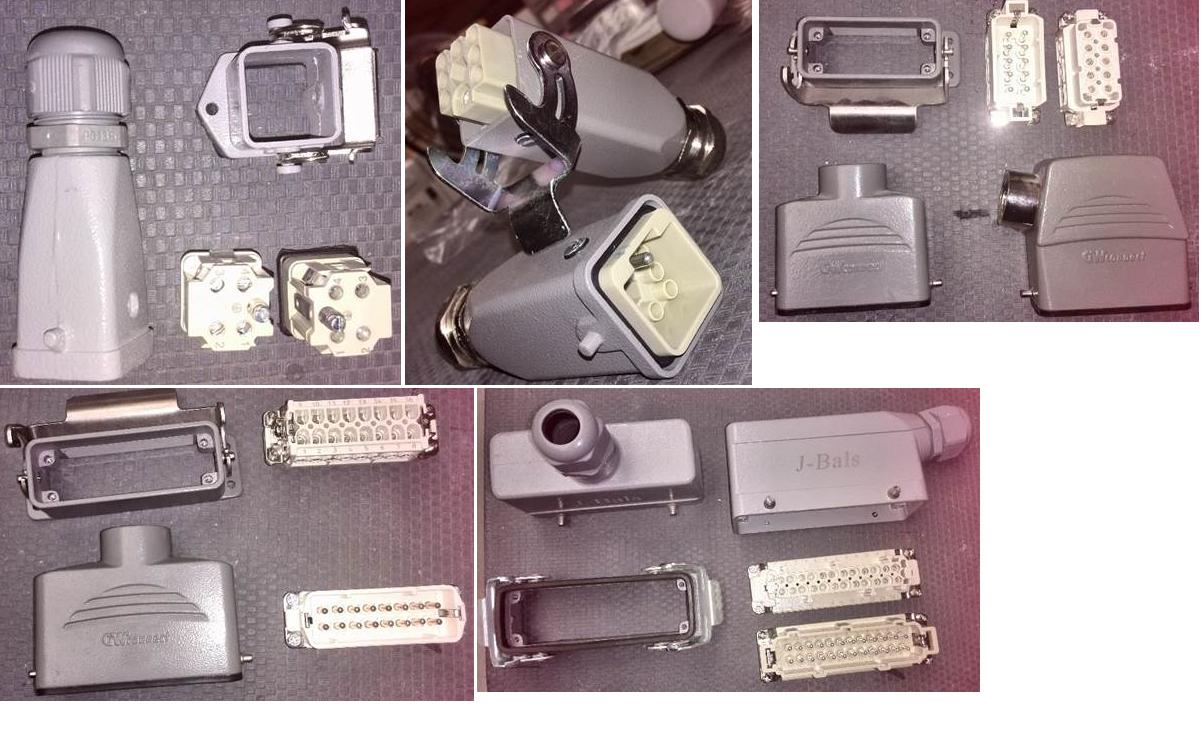 kit-conectores, conector, conectores para termopar