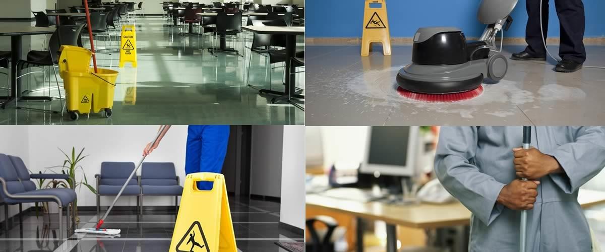 Limpieza institucional, productos químicos