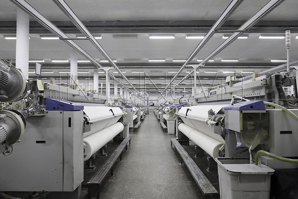 Limpieza textil, productos químicos