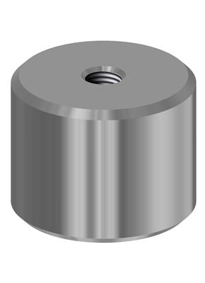 soporte-pilar, componentes para moldes