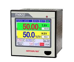 th300, control temperatura hanyoung