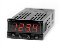 ux100, control temperatura hanyoung