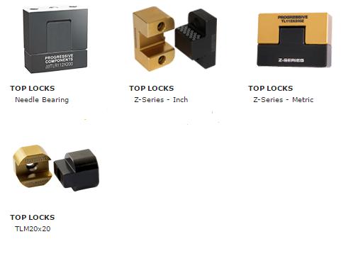 top-lock