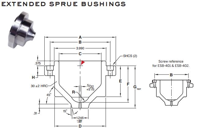 extended-sprue-bushings